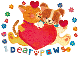 Dear Paws